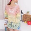 blusa de renda 2014 3
