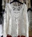 blusa de renda 2014 5