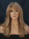 cabelo feminino longo repicado 2