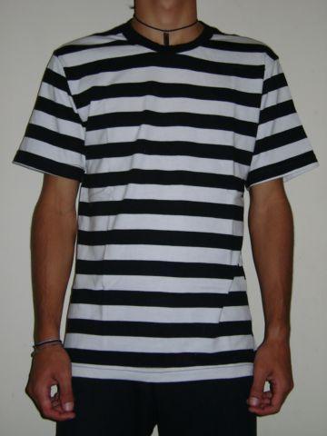 5f0269dd74 Camisa listrada masculina tem tipos para todos os homens - Moda e ...