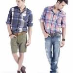 camisa masculina para verao 5