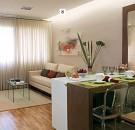 como fazer decoracao em apartamento pequeno 4