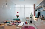 como fazer decoracao em apartamento pequeno 7