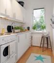 como fazer decoracao em apartamento pequeno 8
