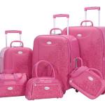 malas para viagem 1