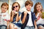 moda infantil verao 2014 2