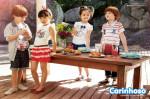 moda infantil verão 2014 3
