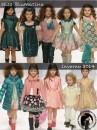 moda infantil verao 2014 4