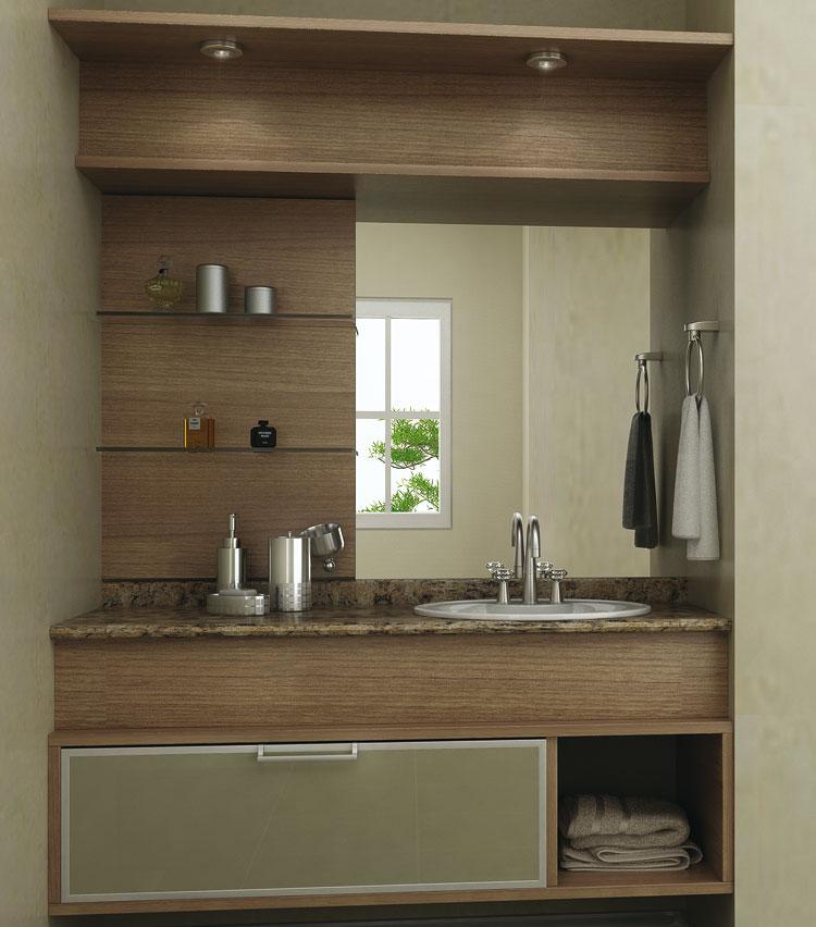 Fotos de modelos de móveis para banheiro  Moda e ConfortoModa e Conforto -> Moveis Para Banheiro Pequeno Rj