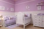 quarto para bebe menina  1