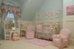quarto para bebe menina 8