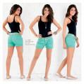 shorts feminino  colorido 8