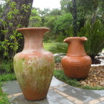 vasos especiais para jardim 1