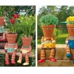 vasos especiais para jardim 3