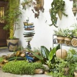 vasos especiais para jardim 4