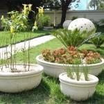 vasos especiais para jardim 6