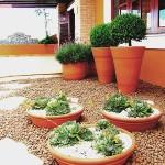 vasos especiais para jardim 8