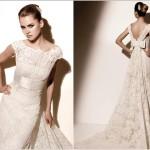 vestido de noiva com renda 2
