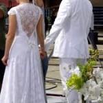 vestido de noiva com renda 3