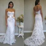 vestido de noiva com renda 6