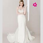 vestido de noiva com renda 9