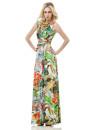 vestido longo florido 5