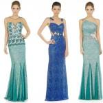 vestidos de festa 2014 1