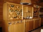 adega para vinho de madeira 7