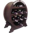 adega para vinho de madeira 8
