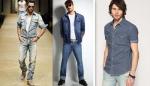 camisas moda verao masculinas 3