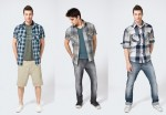 camisas moda verao masculinas 5