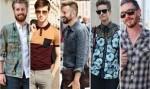 camisas moda verao masculinas 6