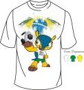 camisetas da copa 2014 7