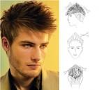 corte de cabelo masculino 1