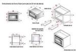 forno eletrico de embutir 4