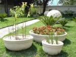 jardim com vasos 3