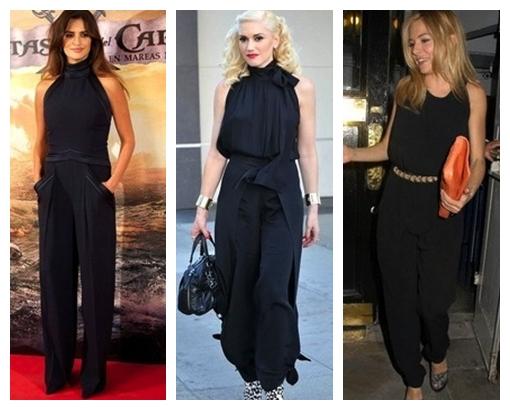 a49e247004c Macacão feminino preto para festa modelos modernos e chiques - Moda ...