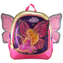 mochila barbie butterfly 3
