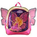 mochila barbie butterfly 3