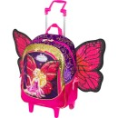 mochila barbie butterfly 4