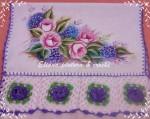pano de prato pintado 8