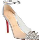 sapatos transparentes 1