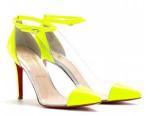 sapatos transparentes 7