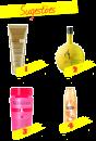 shampoo para cabelos loiros 1