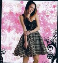 vestido de seda para festa 8