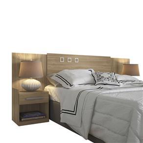 cabeceira para cama classica