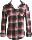 camisa de flanela 2