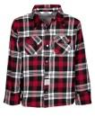 camisa de flanela 3