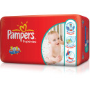 fraldas pampers 1