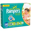 fraldas pampers 7